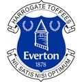 Harrogate and District Everton Supporters Club