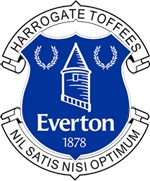 Harrogate Toffees - Official Affiliated Everton Supporters Club