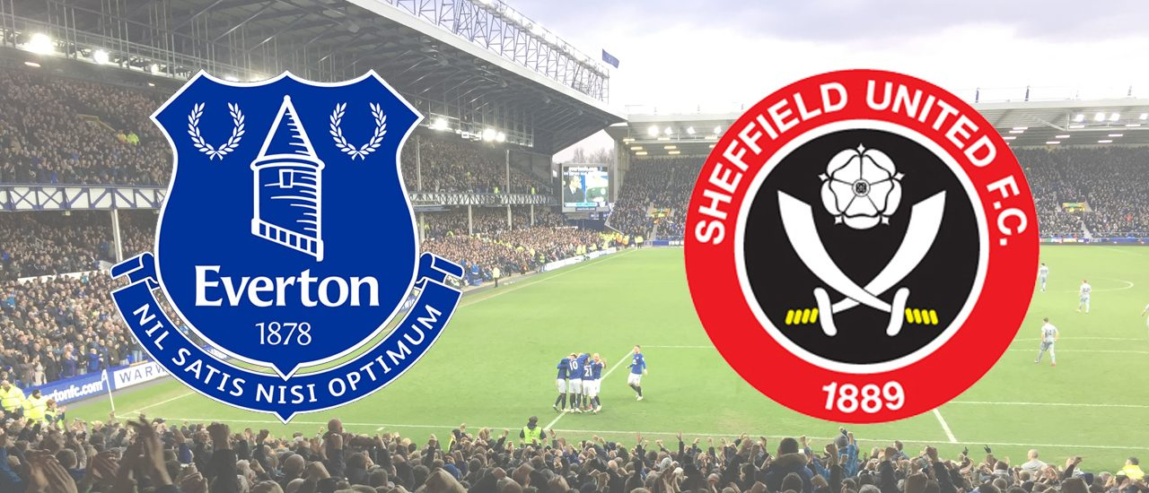 Sheffield United Saturday 21st September 2019 15:00