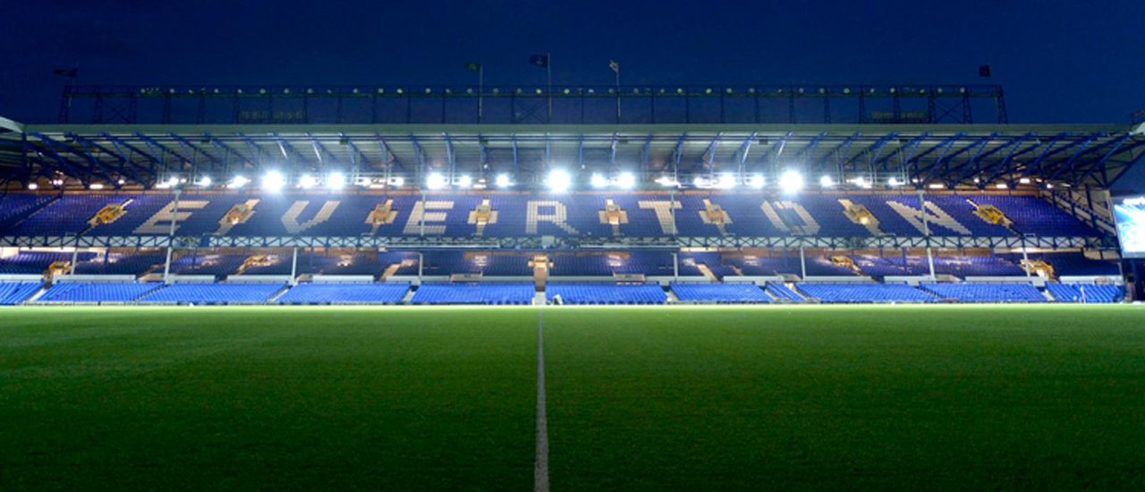 Latest Everton FC Club News