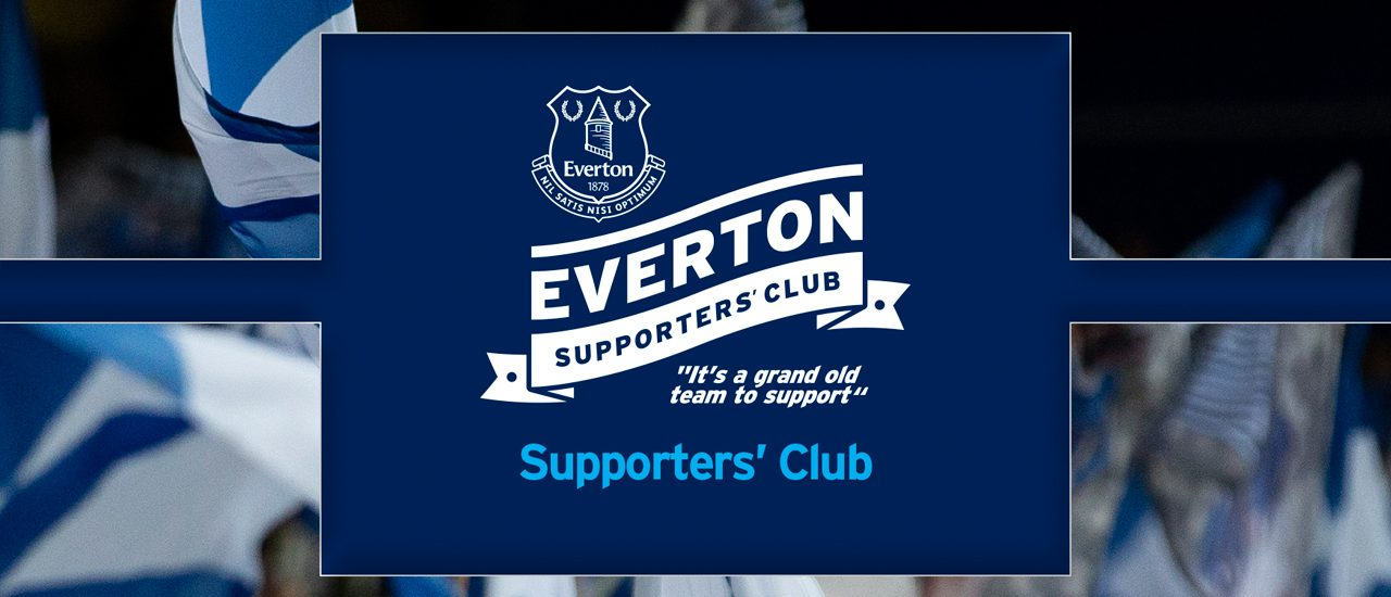 Latest Everton FC Club News