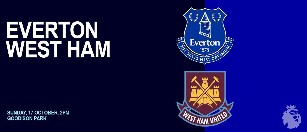 West Ham Sunday 17th October 2021